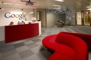 oficina google españa
