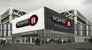 Power8 Stadium