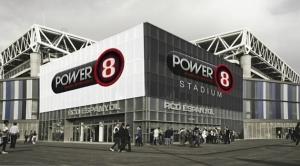 Power8 Stadium